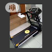 Brand New Treadmill. 2.5hp | Sports Equipment for sale in Lagos State, Surulere