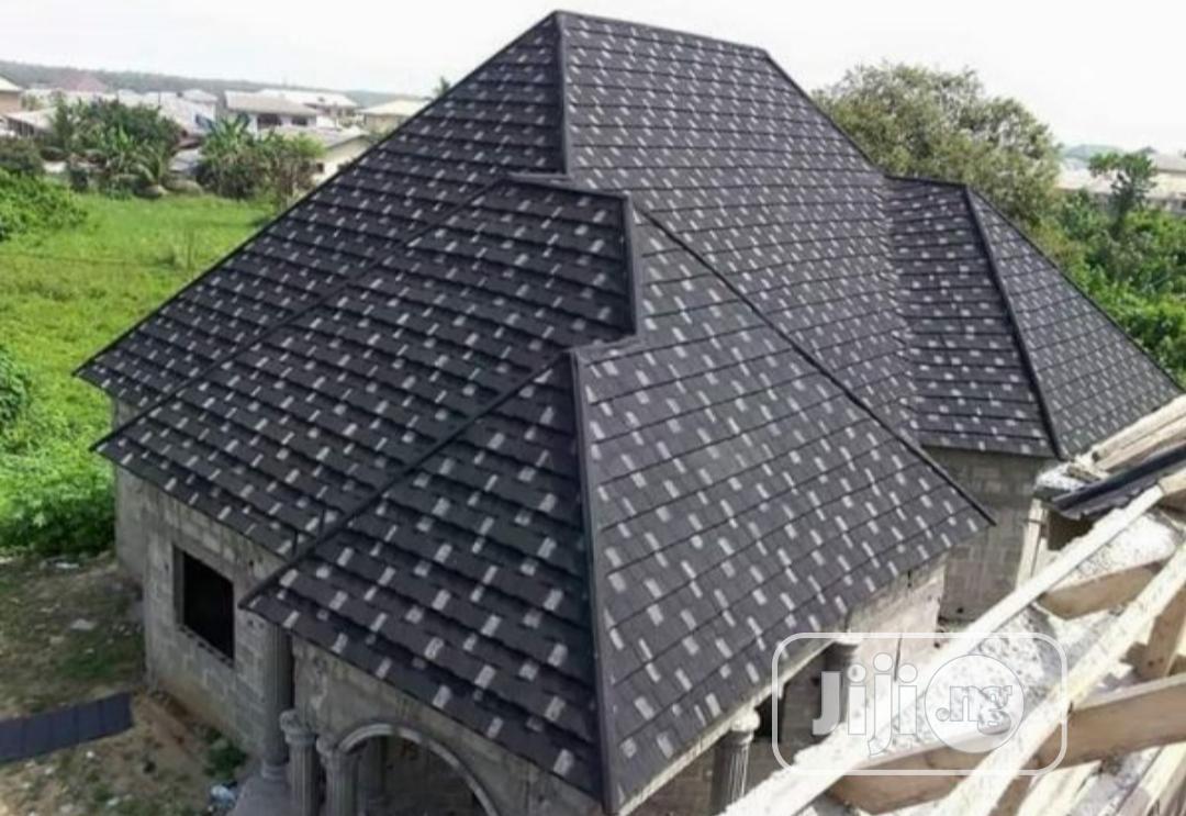 New Zealand Roof