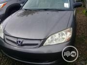 Honda Civic 2005 1.7 CTDi LS Brown | Cars for sale in Abuja (FCT) State, Garki 1