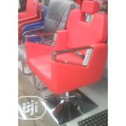 Executive Barbing Saloon Chair (Available In Black Color) | Salon Equipment for sale in Lagos State, Lekki Phase 1