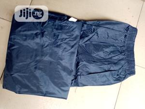Rain Coat With Reflective Tape   Safetywear & Equipment for sale in Lagos State, Amuwo-Odofin