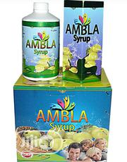Ambla Syrup | Vitamins & Supplements for sale in Lagos State, Yaba