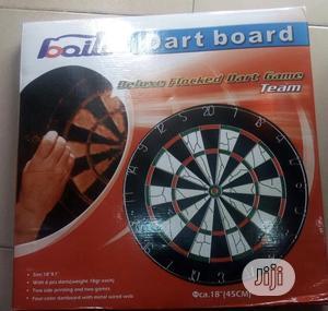 Dartboard Game   Sports Equipment for sale in Kebbi State, Koko/Besse