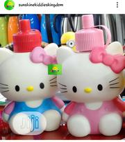 Hello Kitty Water Bottles | Baby & Child Care for sale in Lagos State, Ikeja