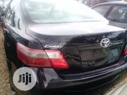 Toyota Camry 2007 Black | Cars for sale in Abuja (FCT) State, Garki 1
