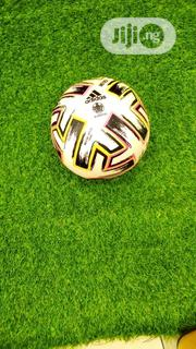 An Authentic Adidas Football | Sports Equipment for sale in Lagos State, Lagos Island