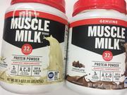 Muscle Milk Genuine Protein | Vitamins & Supplements for sale in Lagos State, Amuwo-Odofin