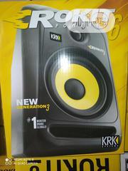 Krk Studio Monitor Rokit 6 | Audio & Music Equipment for sale in Lagos State, Ikeja