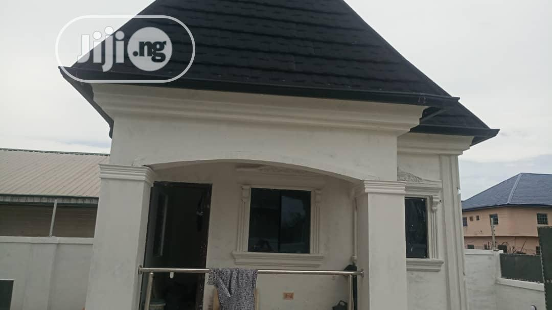 Standard Bungalow for Sale   Houses & Apartments For Sale for sale in Aniocha North, Delta State, Nigeria