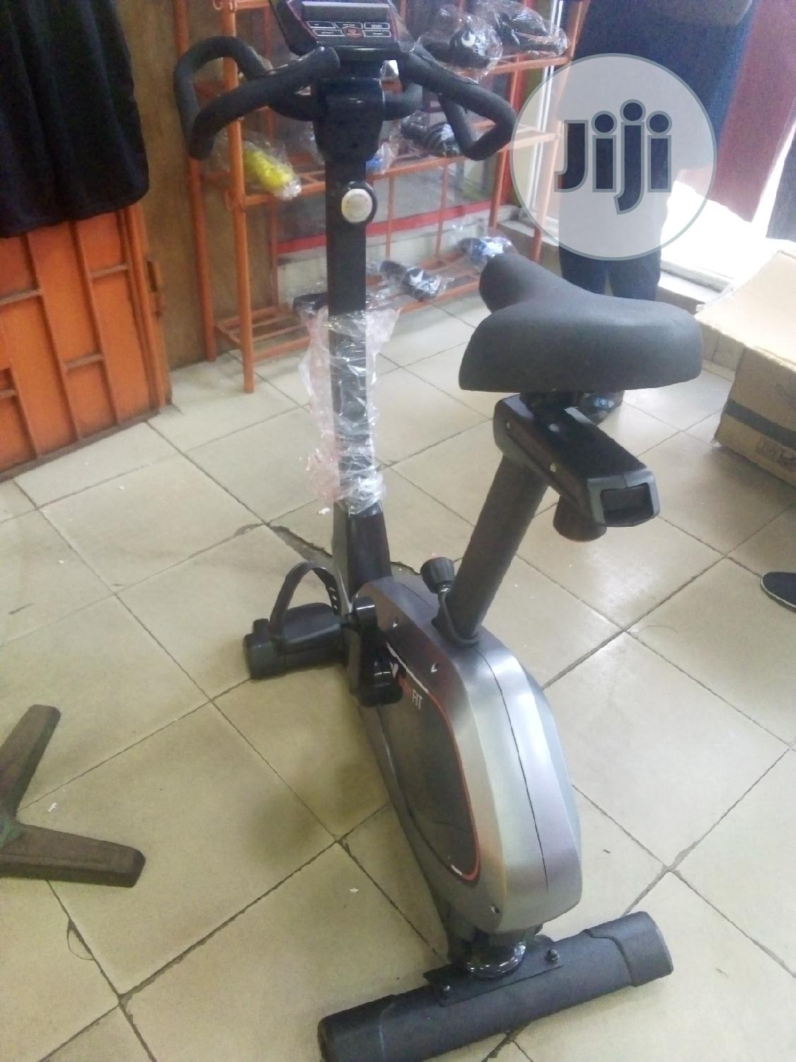 Commercial Magnetic Bike   Sports Equipment for sale in Lagos Island, Lagos State, Nigeria