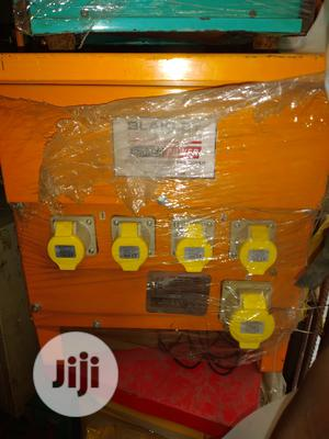 20kva Step Up And Down Transformer | Electrical Equipment for sale in Lagos State, Ojo