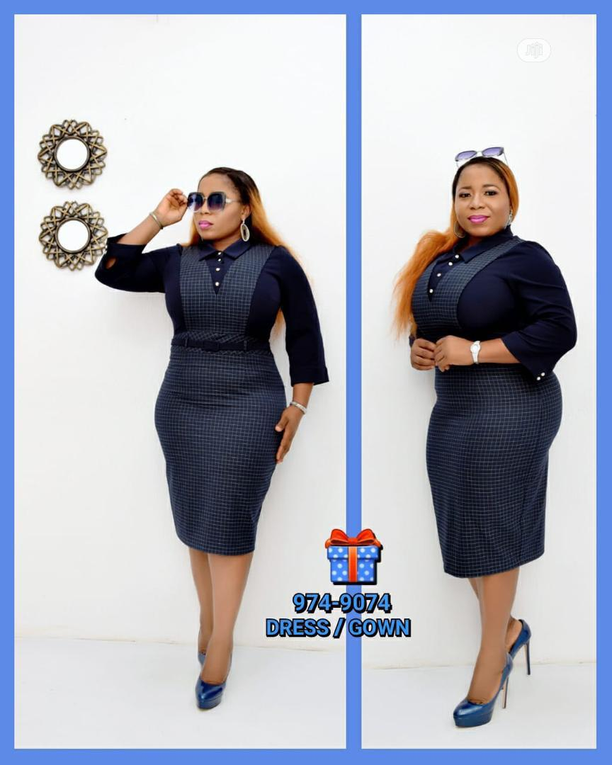 Turkey Work Dress | Clothing for sale in Maryland, Lagos State, Nigeria