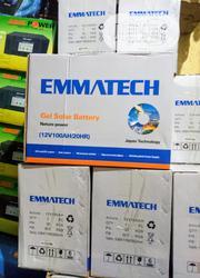 100ah Emmatech Battery | Solar Energy for sale in Lagos State, Ojo