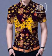 Quality Designer Shirts Available for Sale | Clothing for sale in Lagos State, Lagos Island