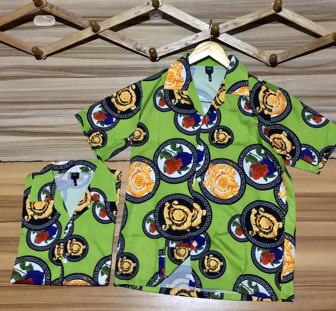Quality Designer Shirts Available for Sale | Clothing for sale in Lagos Island, Lagos State, Nigeria