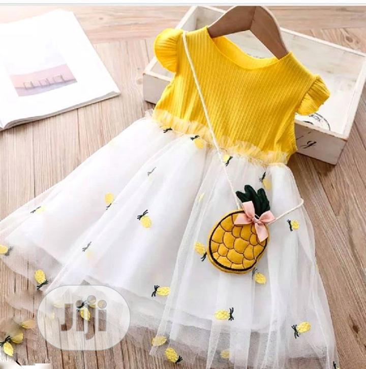 2pcs Gown N Bag