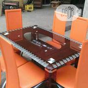 Quality Dining Table by 6 Sitters | Furniture for sale in Lagos State, Ojo