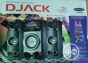 Djack Home Theater DJ-L2 | Audio & Music Equipment for sale in Kwara State, Ilorin East