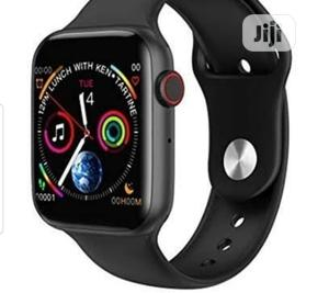 W34 Latest Waterproof Smartwatch With Fitness Tracker. | Smart Watches & Trackers for sale in Lagos State, Ikeja