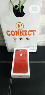 New Apple iPhone 7 Plus 128 GB Red | Mobile Phones for sale in Lagos State, Ikeja