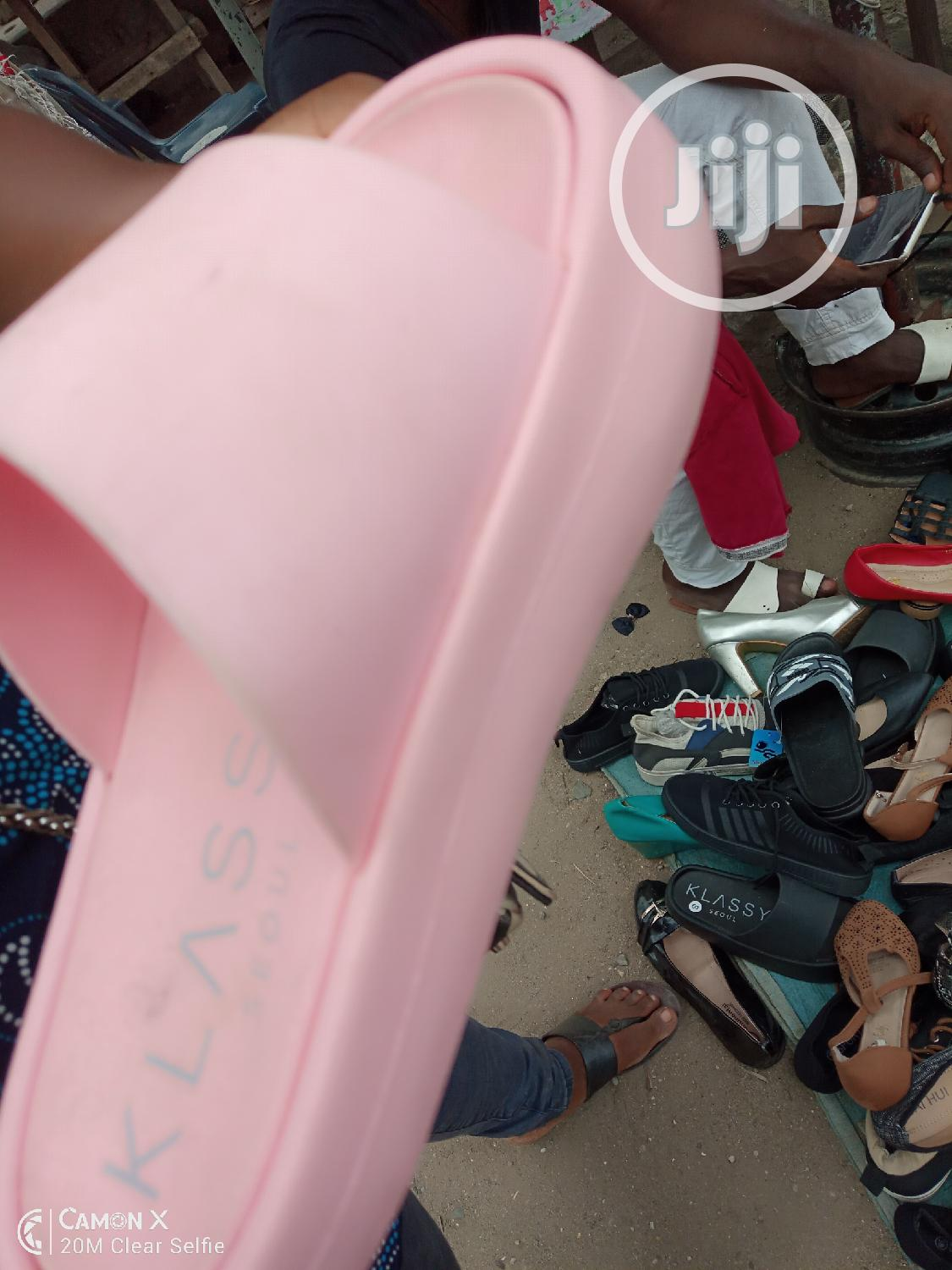Female Slippers | Shoes for sale in Oshodi, Lagos State, Nigeria