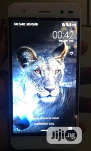 ZTE Blade V7 16 GB Silver | Mobile Phones for sale in Lagos State, Ifako-Ijaiye
