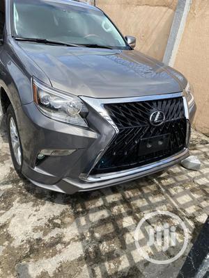 Lexus GX 2016 460 Luxury Beige | Cars for sale in Lagos State, Surulere
