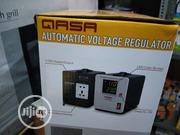 Qasa Digital Automatic Voltage Regulator | Electrical Equipment for sale in Abuja (FCT) State, Central Business Dis