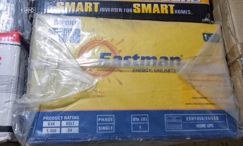 1.450kva Eastman Inverter