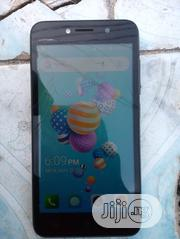Itel A32F 8 GB Black | Mobile Phones for sale in Lagos State, Gbagada