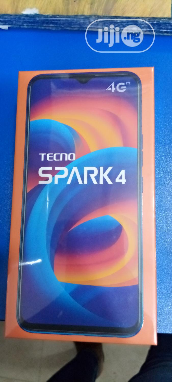 Archive: New Tecno Spark 4 32 GB