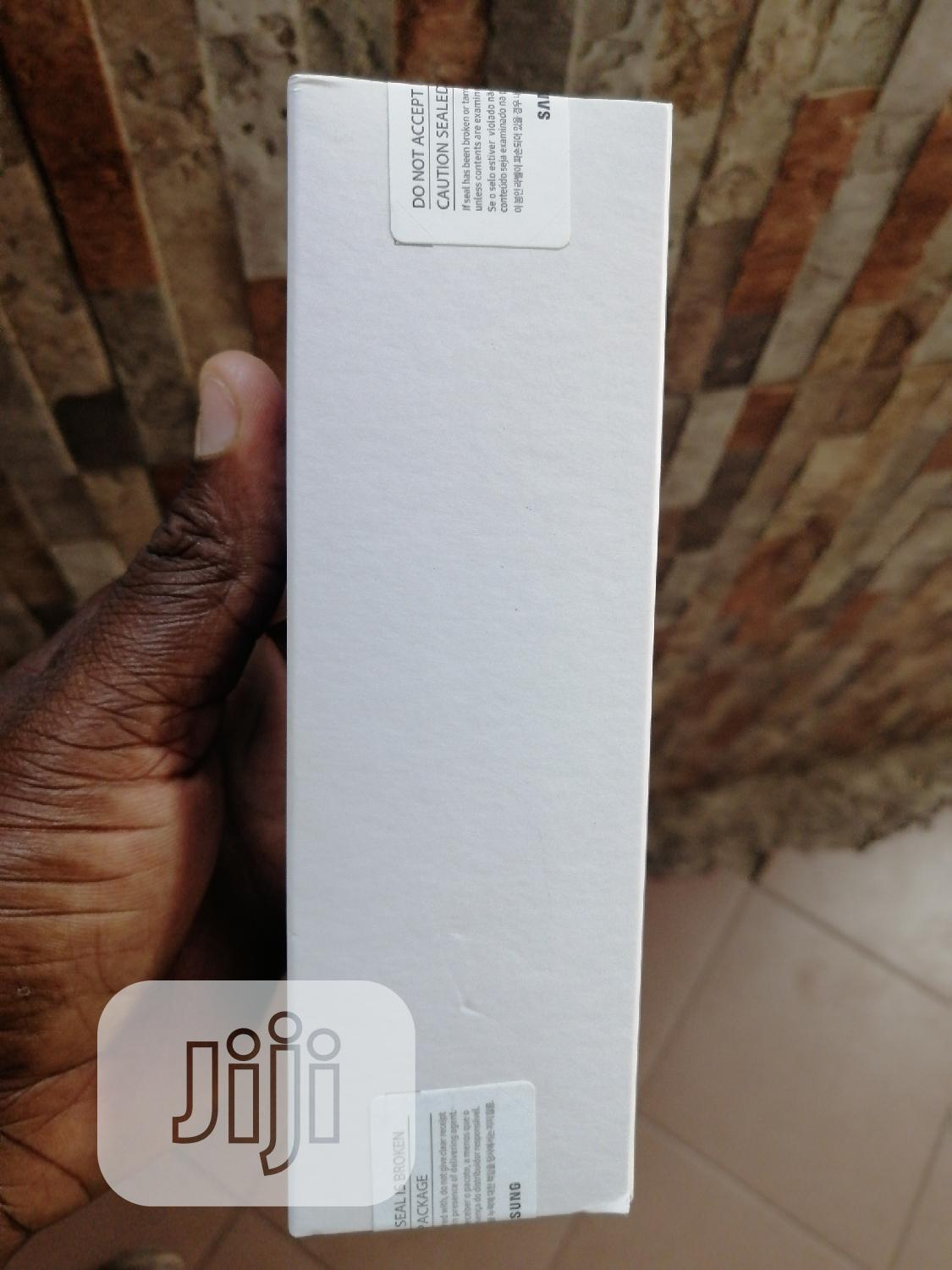New Samsung Galaxy A Black   Mobile Phones for sale in Ikeja, Lagos State, Nigeria