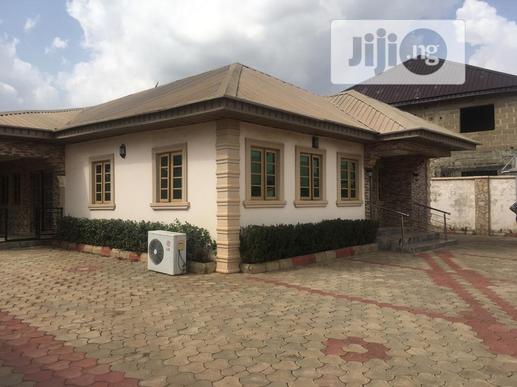 4 Bedroom Bungalow At Akala Express For Sale In Ibadan Houses Apartments For Sale Gemstone Property And Co Jiji Ng For Sale In Ibadan Buy Houses Apartments For