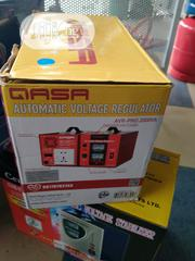 QASA Automatic Voltage Regulator | Electrical Equipment for sale in Abuja (FCT) State, Central Business Dis