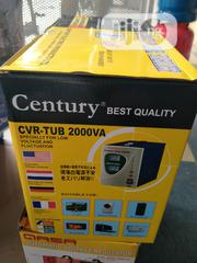 Century Automatic Voltage Regulator | Electrical Equipment for sale in Abuja (FCT) State, Central Business Dis