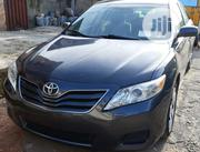 Toyota Camry 2011 Gray | Cars for sale in Lagos State, Shomolu