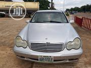 Mercedes-Benz C240 2004 Silver | Cars for sale in Delta State, Oshimili South