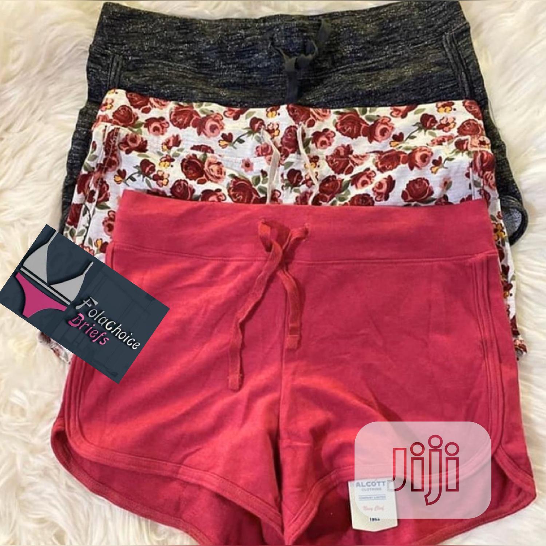 New Shorts Designs