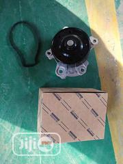 Toyota Corolla 2014 Model Engine Water Pump | Vehicle Parts & Accessories for sale in Lagos State, Mushin
