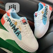Puma Cali Sport Wmns | Shoes for sale in Lagos State, Lagos Island