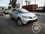 Toyota RAV4 2015 Silver | Cars for sale in Lagos State, Lekki Phase 2