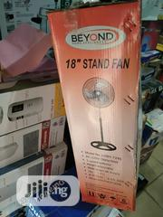 Beyond 18inch Standing Fan | Home Appliances for sale in Abuja (FCT) State, Central Business Dis