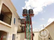2 Bedroom Flat At New Oko- Oba Lagos | Houses & Apartments For Rent for sale in Lagos State, Ifako-Ijaiye
