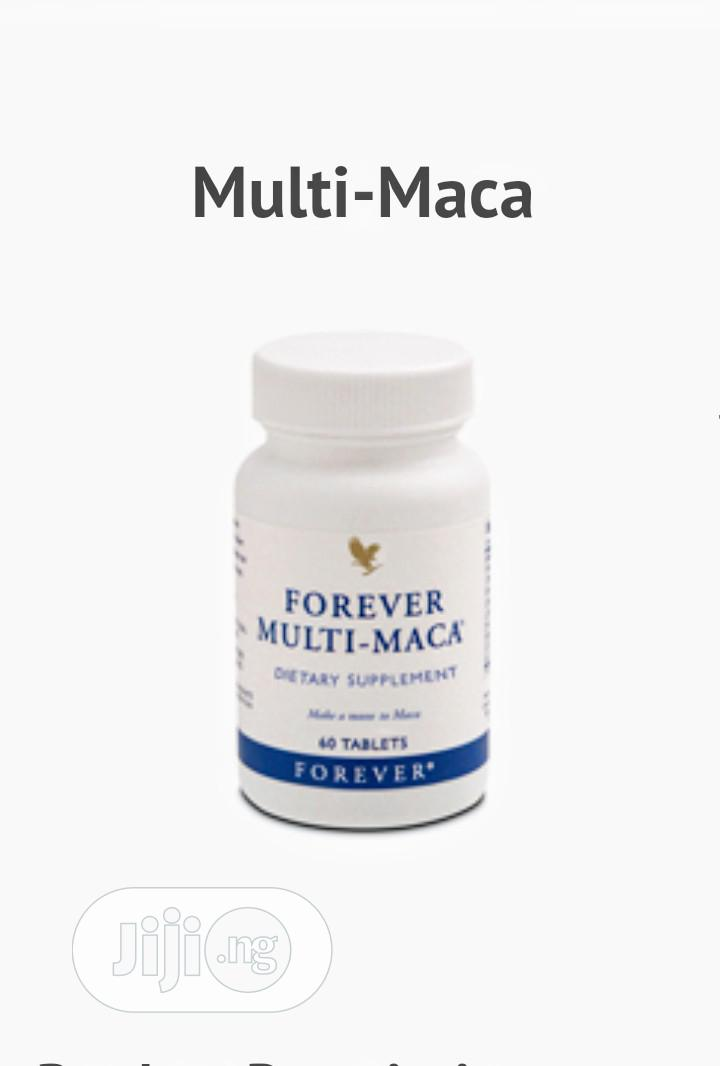 Archive: Multi Maca