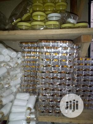 Face Cream Containers | Manufacturing Materials for sale in Lagos State, Egbe Idimu