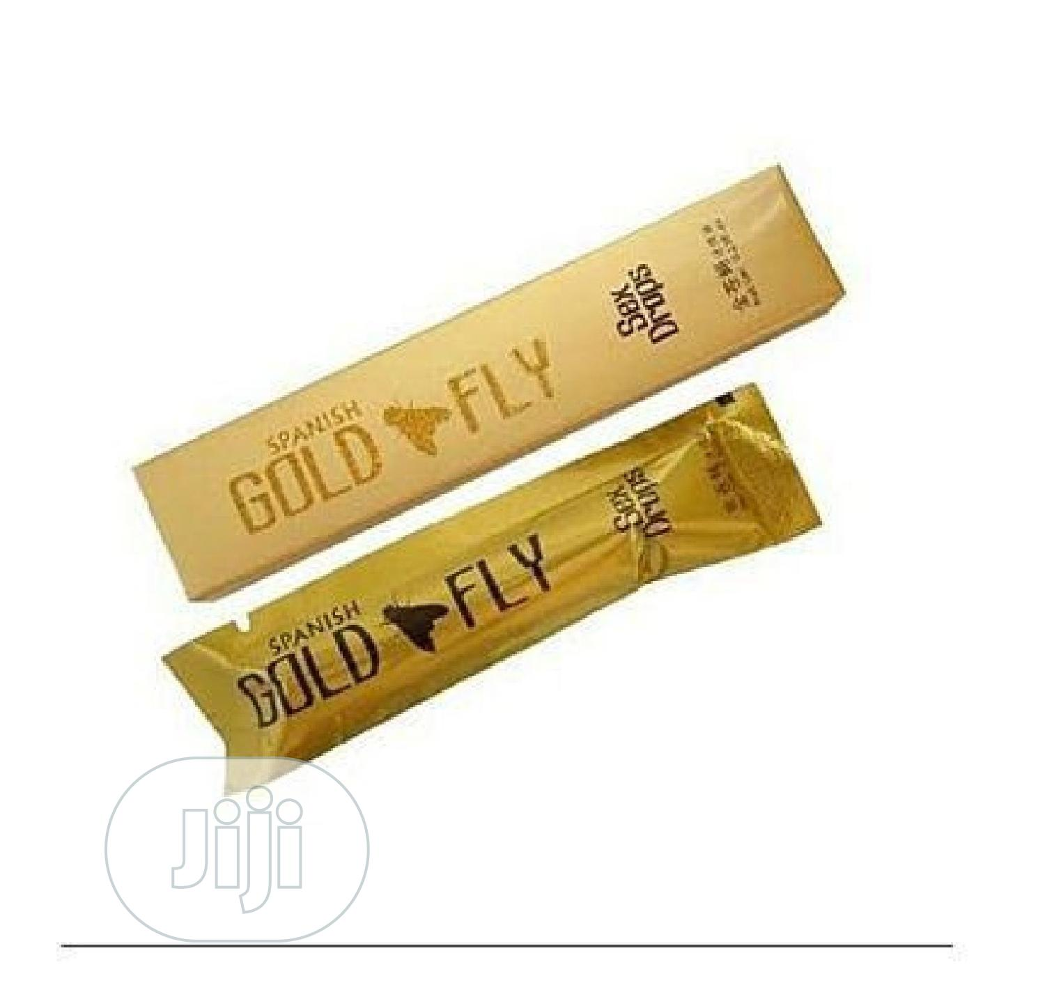 Archive: Spanish Gold Fly Female Sexual Libido Enhancer 12pcs