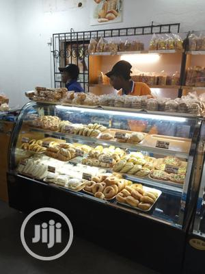 Cake Chiller Display | Store Equipment for sale in Lagos State, Ojo