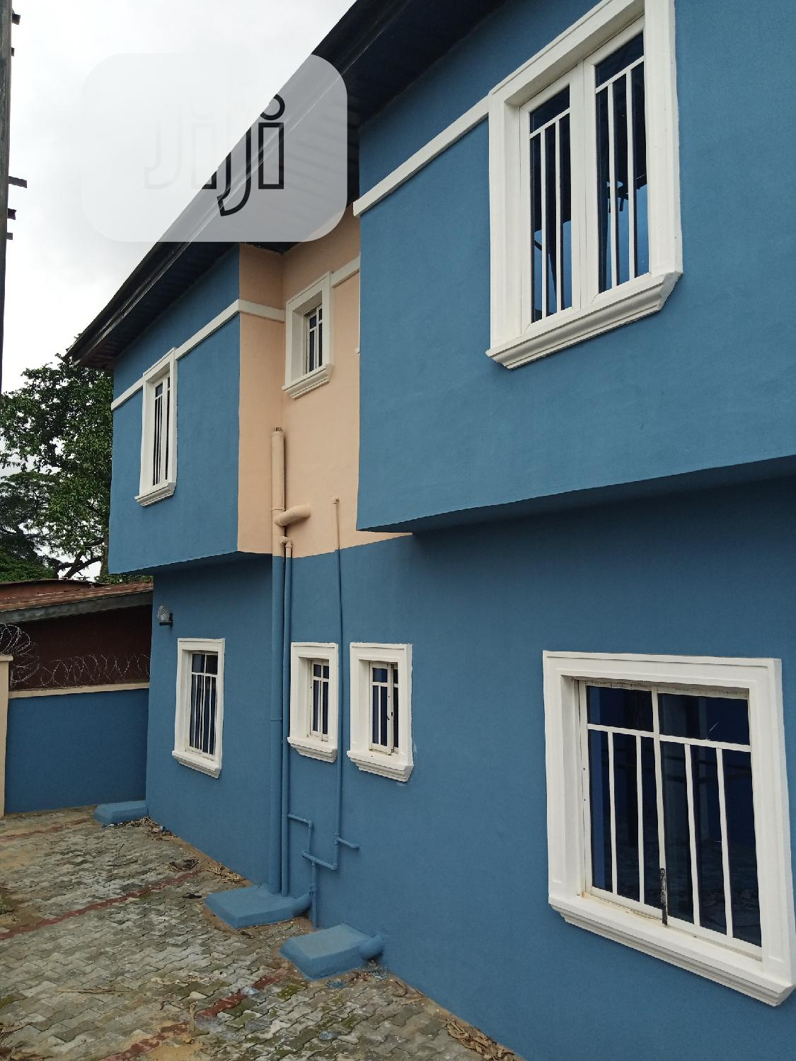 2 Bedroom Flat For Rent At MM Way Benin City | Houses & Apartments For Rent for sale in Benin City, Edo State, Nigeria