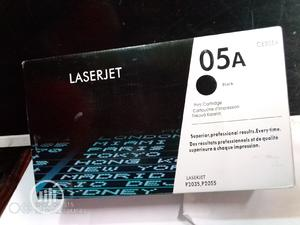 Original 05a Toner Cartridge | Accessories & Supplies for Electronics for sale in Lagos State, Apapa