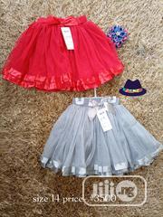 Tutu Skirt | Children's Clothing for sale in Lagos State, Lekki Phase 2